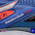 Mizuno Wave Ultima 8 Amsterdam Limited Edition 2016 dames