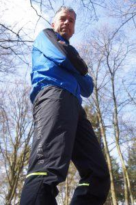 Gore Runingwear Windstopper jack