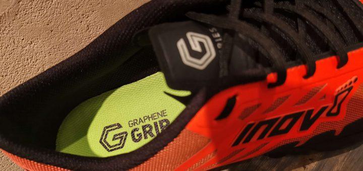 Inov-8 Graphene Grip