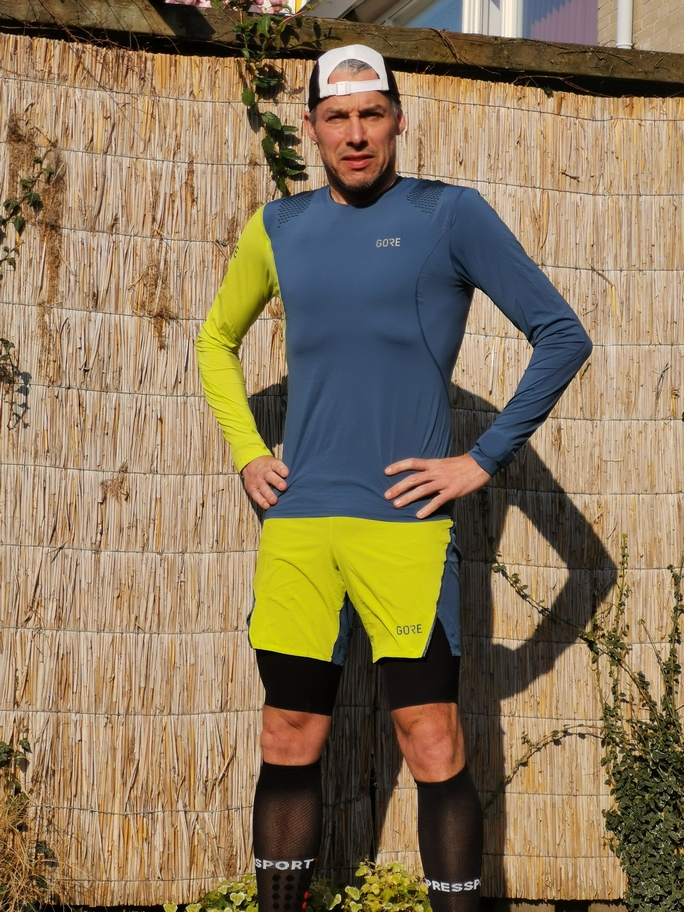 Compressport Gore Runningwear