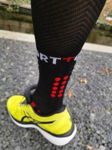 Compressport compressiesokken