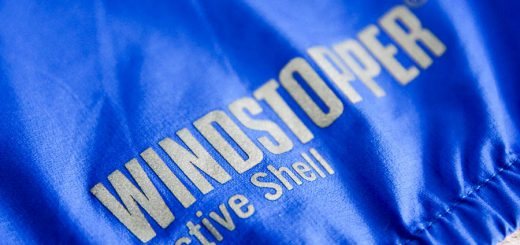 Windstopper Active Shell